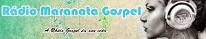 Web Rádio Maranata Gospel de Santo Antônio de Jesus BA ao vivo