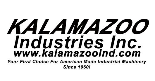 New Kalamazoo Industries Disc Sander: DS12H