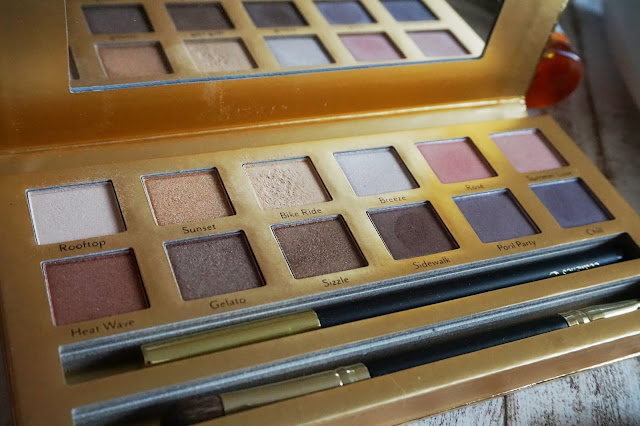 Cargo - Only Summer in the City Palette