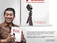 7 Teknik Bicara Bangun Personal Branding | Download ebook Gratis Jamil Azzaini