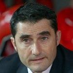 2016-2017 Nama Pelatih Manajer Athletic Bilbao