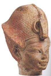 Busto de Amenofis III