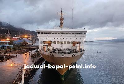 Jadwal Kapal Tidar Bulan Juni 2019