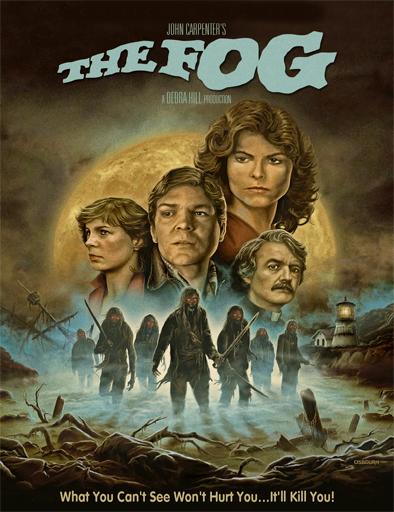 Ver La niebla (The Fog) (1980) Online