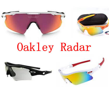 Fake Oakley Radar