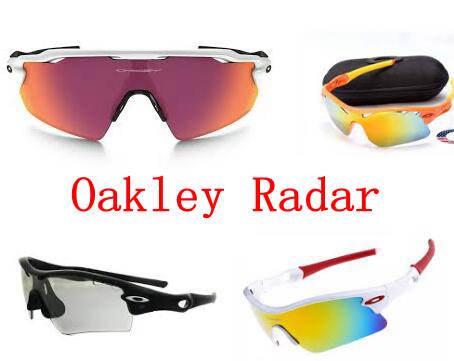 Fake Oakley Radar