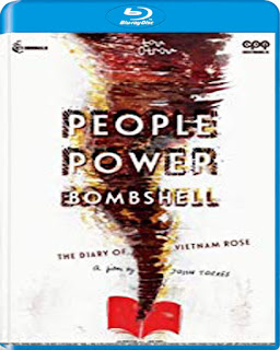 People Power Bombshell: The Diary of Vietnam Rose (2016)