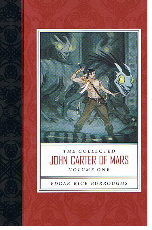 john carter from mars - photo #25