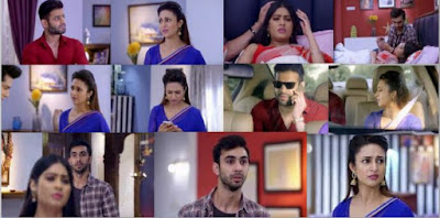 Yeh Hai Mohabbatein Star Plus Serial 13th March 2019 Written Update