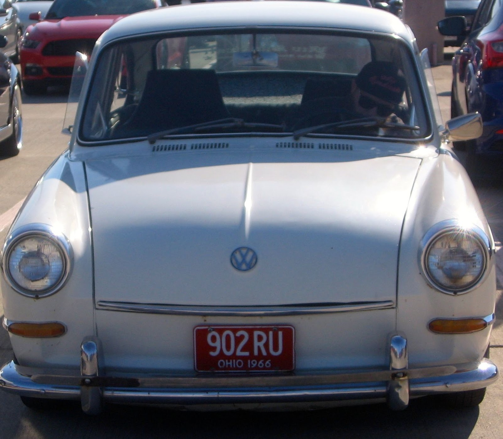 The Automobile and American Life: Cars and Coffee at the Greene ...