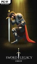 Sword Legacy Omen - Sword Legacy Omen-CODEX