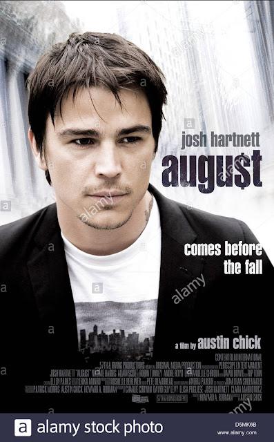 August (2008) ταινιες online seires xrysoi greek subs