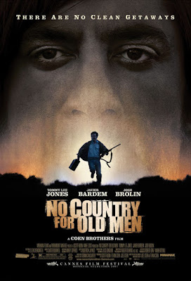 Sinopsis film no country for old men