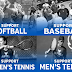 UB athletics announces third wave of crowdfunding campaign
