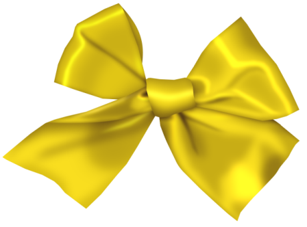 Lazos o Moños Dorados para tu Fiesta de 15 Años.