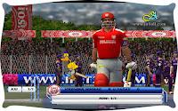 IPL 2015 PC Game Patch Screenshot 4
