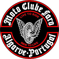 Moto Club Faro (Algarve Portugal) Logo officiel