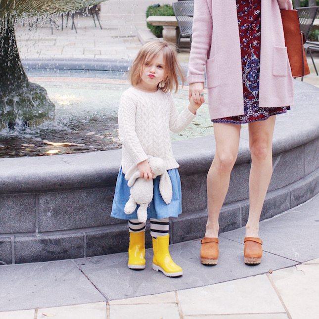 Gap Kids + TOMs littles via wild-and-precious.com