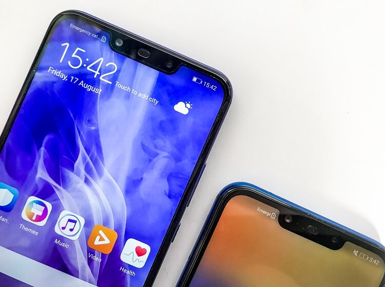 Huawei Nova 3 Receives GPU Turbo Update