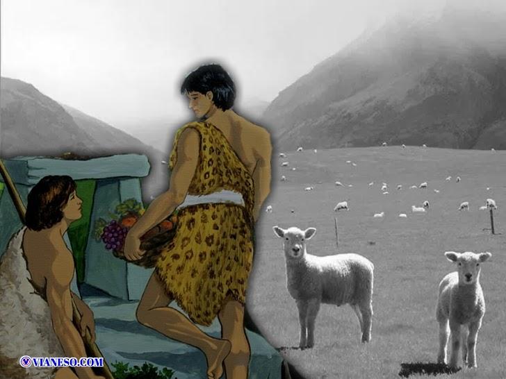 Sejarah Qurban Pertama Kali Pada Masa Nabi Adam