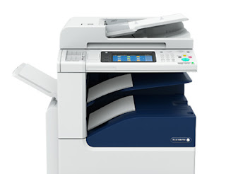 Download Driver Fuji Xerox DocuCentre-V 3065
