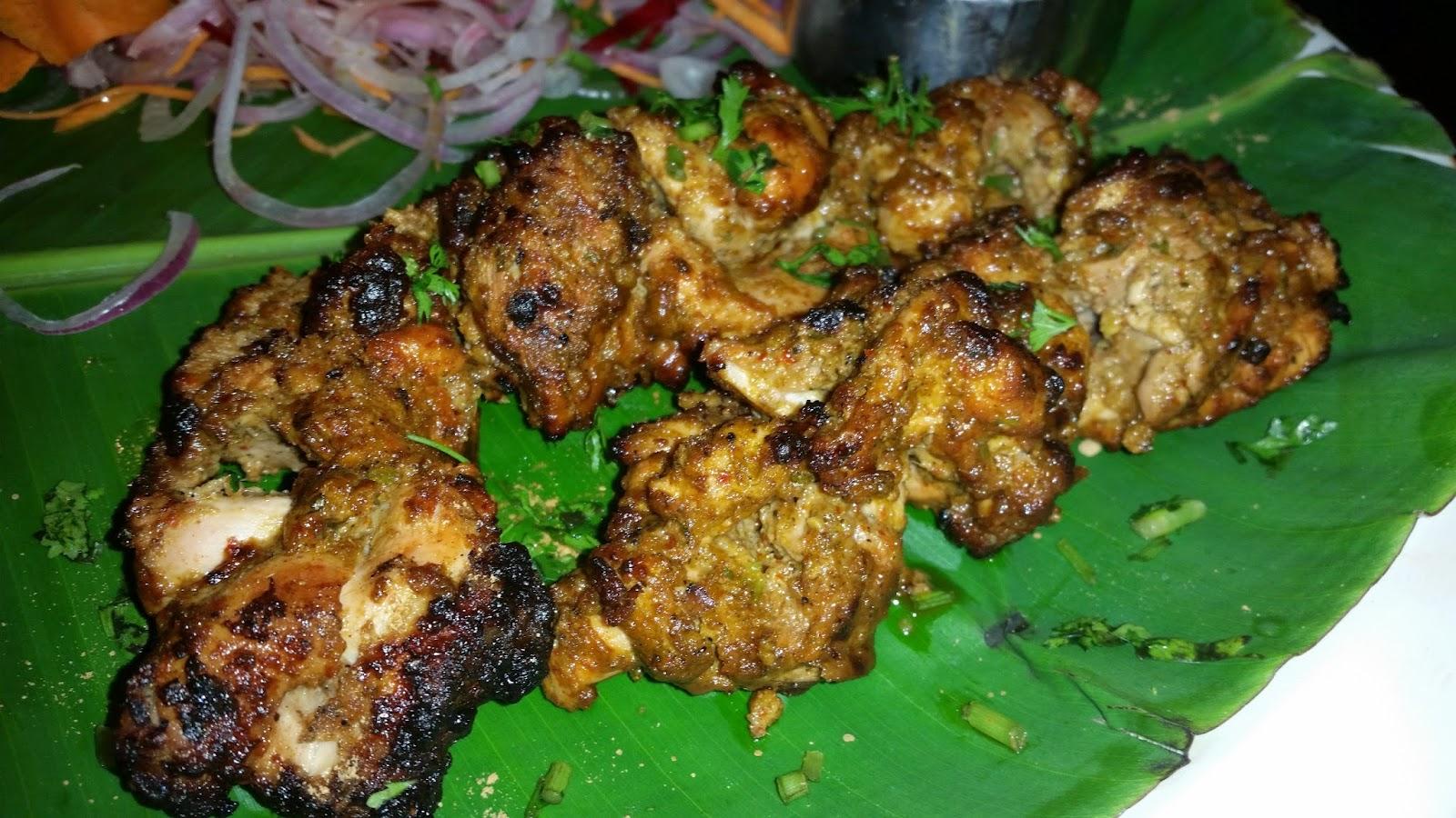Telugu Kabab