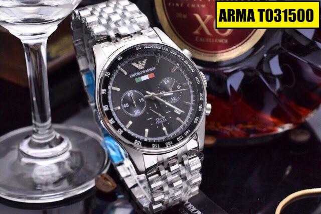 Đồng hồ nam Arma T031500