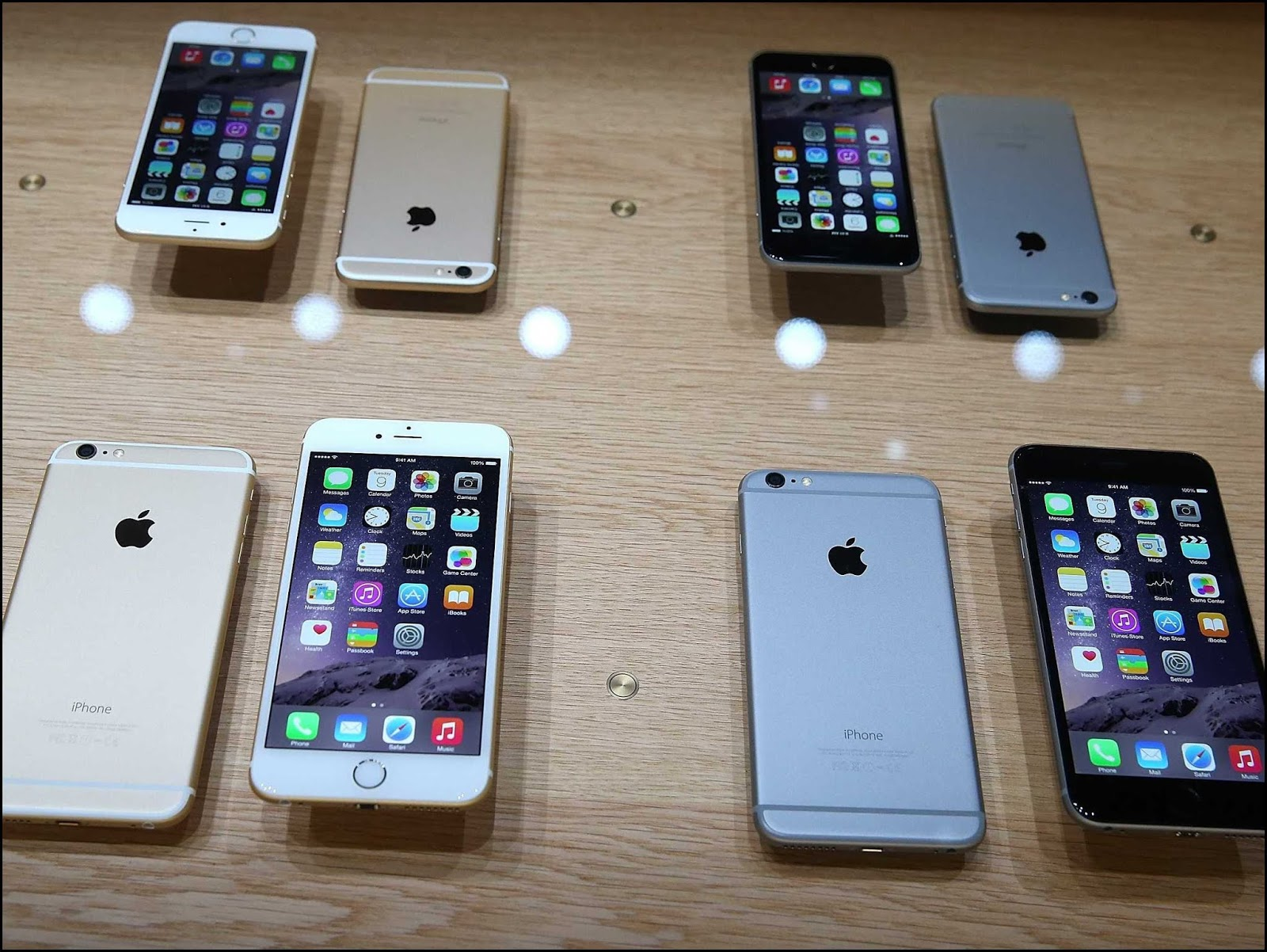 how much is a iphone 6 at walmart - apps technology