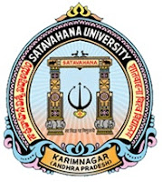Satavahana University Results 2018 Karimnagar Degree UG PG 1st 2nd 3rd year all semester Odd Even exam results Download at www.satavahana.ac.in Revaluation