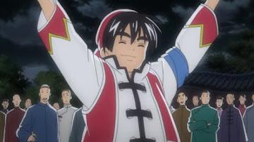 Shin Chuuka Ichiban! Season 2 Episode 8