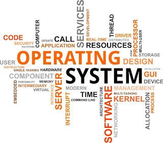 Pengertian Fungsi Manfaat Sistem operasi Lengkap