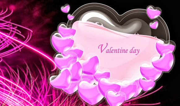 Happy Valentines Day 2018 HD Wallpaper - Happy Valentines Day 2018 ...
