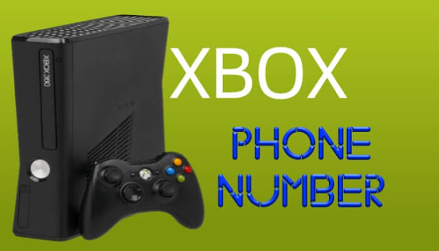Phone Number To Xbox, Xbox Customer Service Phone Number
