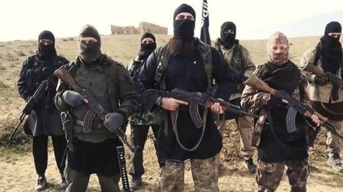 ISIS Resmi Dinyatakan Kalah