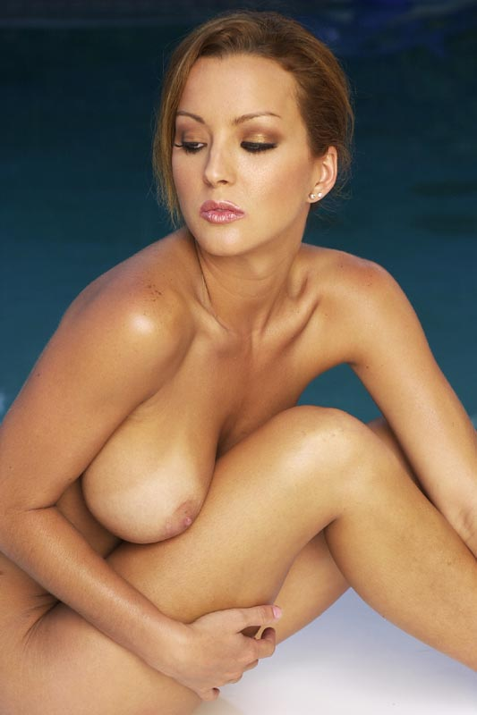 Aniston thong bikini porn