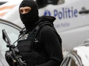 Estado Islâmico reivindica ataque com facão a policiais na Bélgica