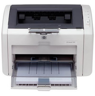 HP LaserJet 1022 Drivers Download
