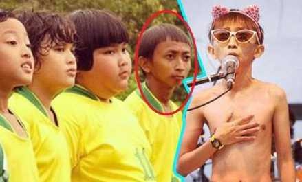 Masih Ingat Si Ceking Pemain Sinetron Ronaldowati? Begini Kabarnya Sekarang!