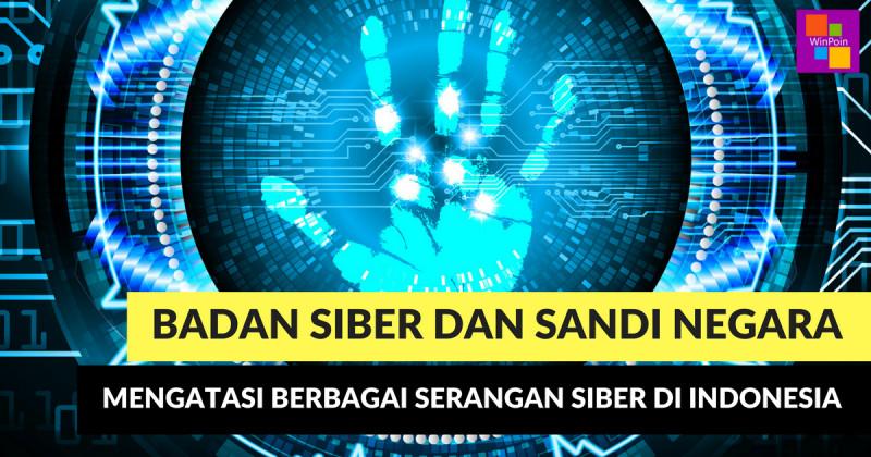 Badan Siber dan Sandi Negara Langsung di bawah Presiden Jokowi