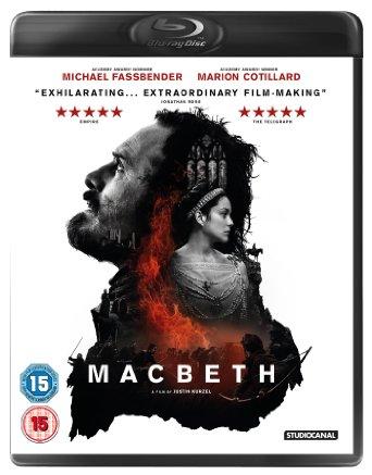 Macbeth 2015 Bluray Download