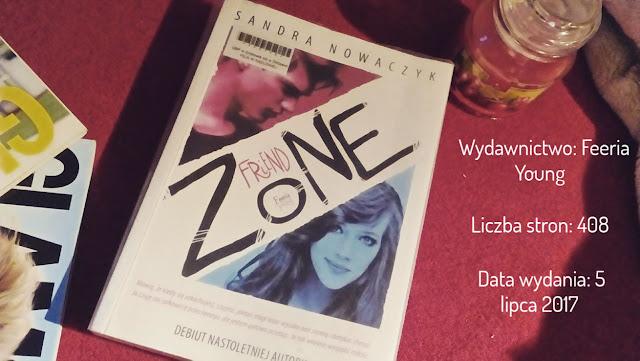 """""""Friendzone"""" Sandra Nowaczyk"""