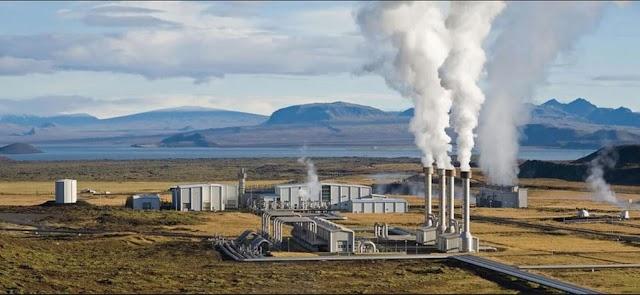 Önemli Jeotermal Enerji alanlarımız hangileridir?
