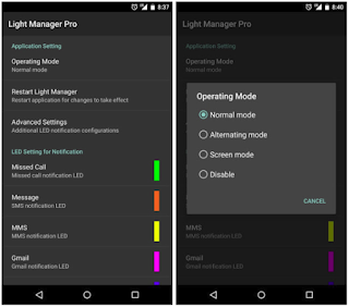 Light Manager Pro Apk for Android
