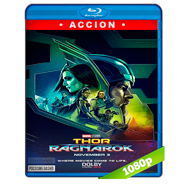 Thor: Ragnarok (2017) Full HD 1080p Audio Dual Latino-Ingles