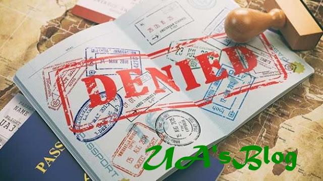 US embassy: We don't enjoy denying Nigerians visa