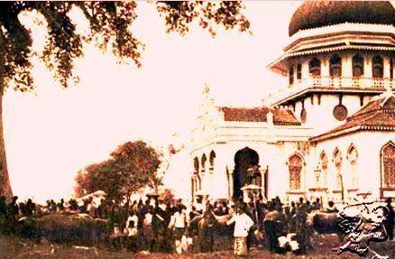 Kerajaan Kerajaan Islam Di Nusantara Warung Muslim
