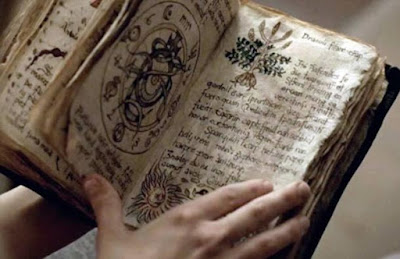Texte antice vrajitorii