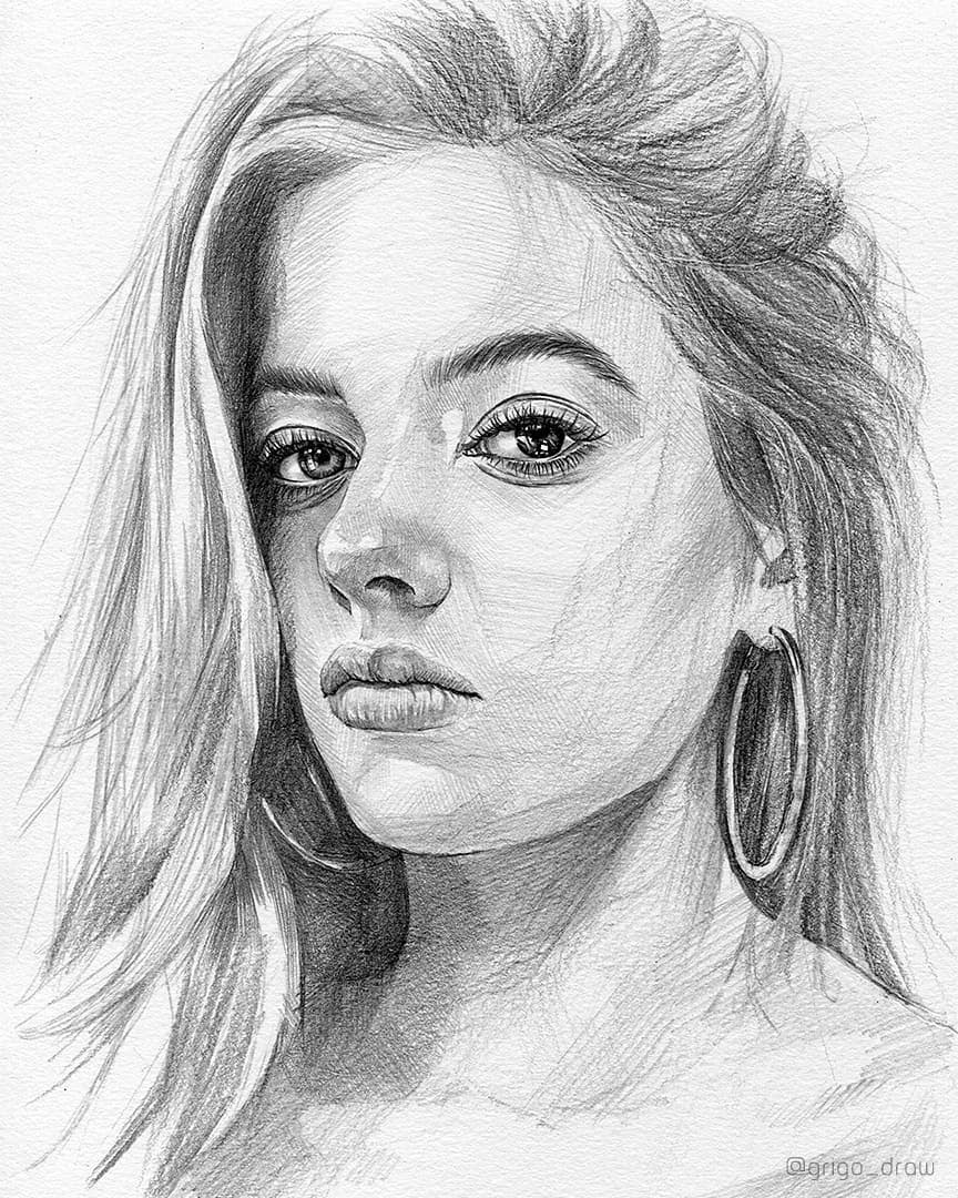 10-Grigo-Draw-Black-and-White-Realistic-Pencil-Portrait-Drawings-www-designstack-co