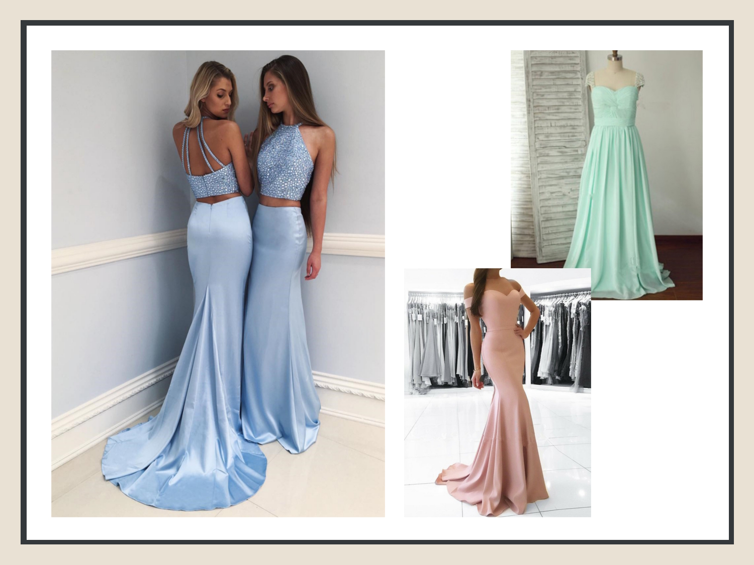 simple beautiful evening special occasion dress prom season liz breygel january girl fashion