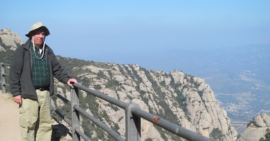 Pictures of our Montserrat Hiking Tours